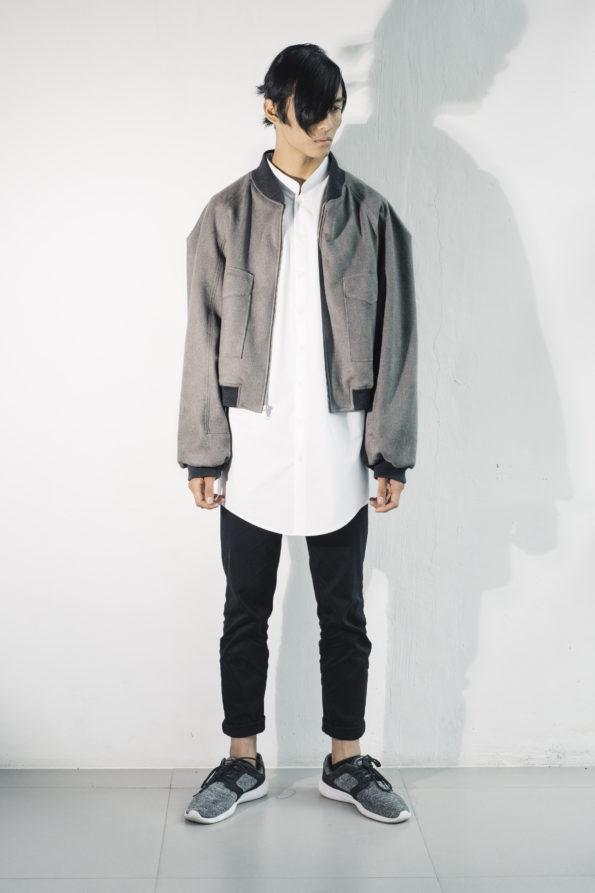 Niffler Jacket